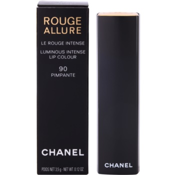 Chanel Rouge Allure ruj persistent 3