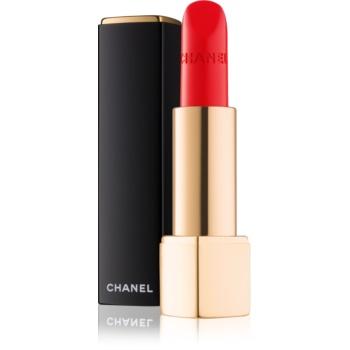 Fotografie Chanel Rouge Allure intenzivní dlouhotrvající rtěnka odstín 96 Excentrique 3,5 g