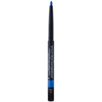Chanel Stylo Yeux Waterproof eyeliner khol rezistent la apa