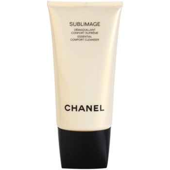 Fotografie Chanel Sublimage čisticí gel pro dokonalé vyčištění pleti 150 ml