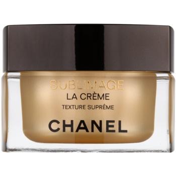 Chanel Sublimage Crema nutritiva pentru fata antirid