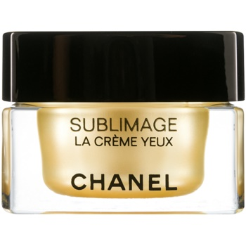 Chanel Sublimage crema de ochi regeneratoare