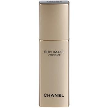 Chanel Sublimage ревитализиращ концентрат за лице