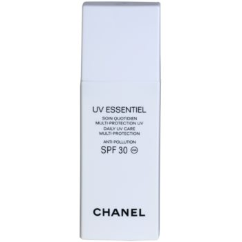 Chanel UV Essentiel lotiune pentru bronzul fetei SPF 30