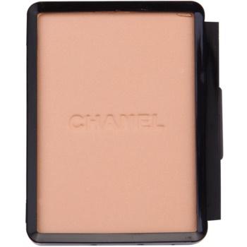 Chanel Vitalumiére Compact Douceur makeup compact iluminator rezervă
