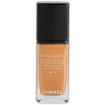 Fotografie Chanel Vitalumiere tekutý make-up odstín 60 Hâlé 30 ml