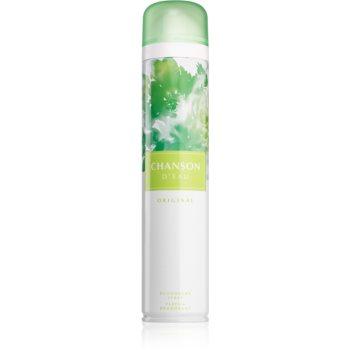 Chanson dEau Original deodorant spray pentru femei