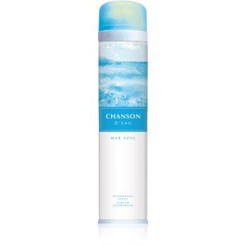 Chanson dEau Mar Azul deospray pentru femei