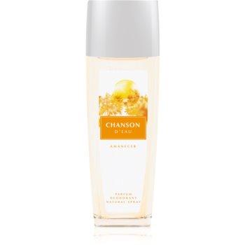 Chanson dEau Amanecer deodorant spray pentru femei