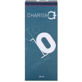 Charismo No. 10 Eau De Parfum pentru barbati 4