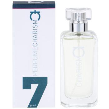 Charismo No. 7 Eau de Parfum unisex