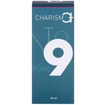 Charismo No. 9 Eau de Parfum unisex 4
