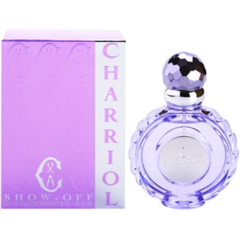 Charriol Show Off Eau de Toilette für Damen