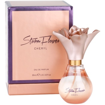 Cheryl Cole Storm Flower парфюмна вода за жени 1