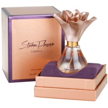Cheryl Cole Storm Flower парфюмна вода за жени 2