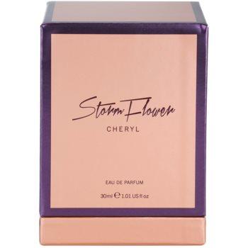 Cheryl Cole Storm Flower парфюмна вода за жени 5