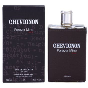 Chevignon Forever Mine for Men Eau de Toilette für Herren