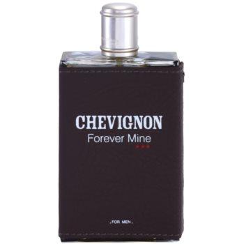 Chevignon Forever Mine for Men Eau de Toilette pentru barbati 2