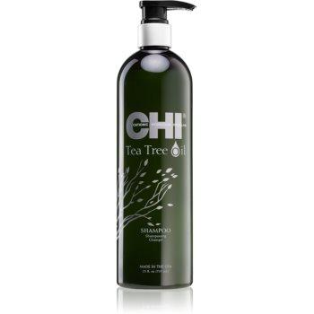 CHI Tea Tree Oil ?ampon pentru par si scalp gras imagine produs