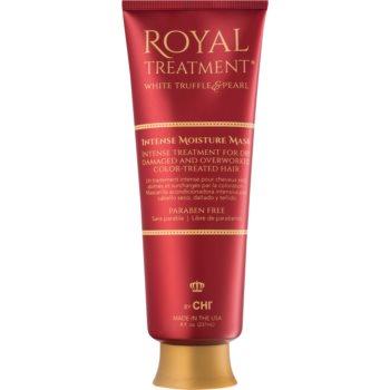 CHI Royal Treatment Cleanse Masca de par pentru par fin