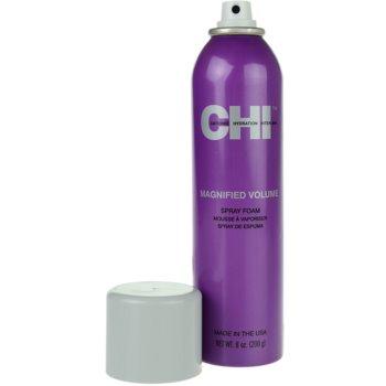 CHI Magnified Volume пяна за коса  за обем 1