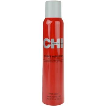Fotografie CHI Thermal Styling vlasový sprej pro lesk 150 g