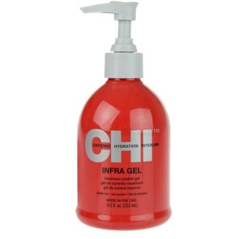 CHI Thermal Styling gel na vlasy