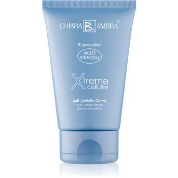 Chiara Ambra Xtreme Cellulite crema de corp anticelulita