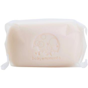 Chicco Baby Moments Wash Seife für Kinder ab der Geburt