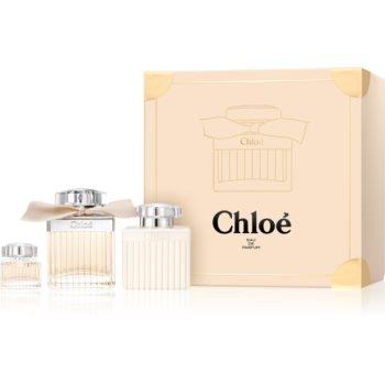 Chloé Chloé set cadou I.