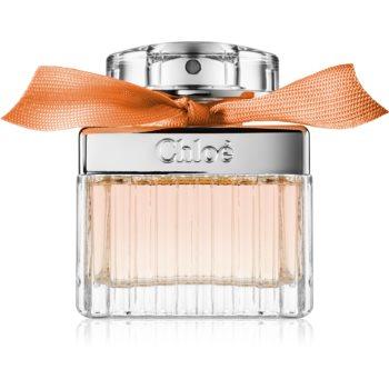 Chloé Rose Tangerine Eau de Toilette pentru femei imagine