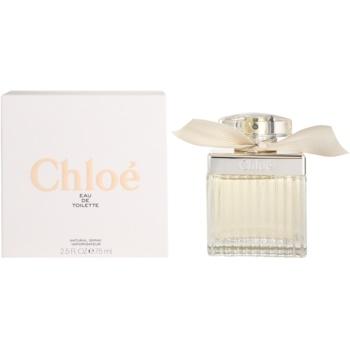 Chloé Chloé Eau de Toilette für Damen 1