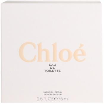 Chloé Chloé Eau de Toilette für Damen 4
