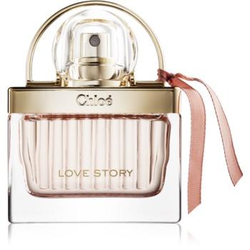 Chloé Love Story Eau de Toilette Eau de Toilette pentru femei imagine