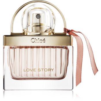 Chloé Love Story Eau de Toilette eau de toilette pentru femei 30 ml