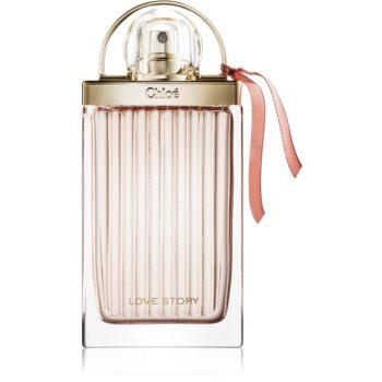 Chloé Love Story Eau Sensuelle Eau de Parfum pentru femei imagine