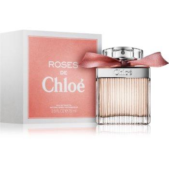 Chloé Roses de Chloé Eau de Toilette pentru femei 1