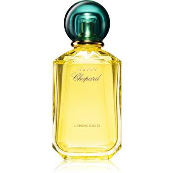 Chopard Happy Lemon Dulci Eau de Parfum pentru femei imagine produs