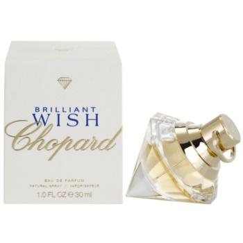 Chopard Brilliant Wish woda perfumowana dla kobiet