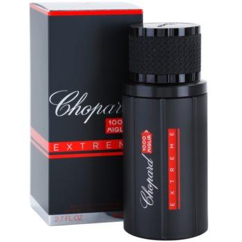 Chopard 1000 Miglia Extreme Eau de Toilette para homens 1
