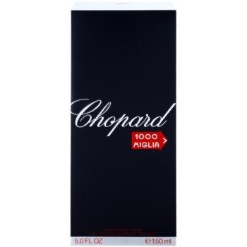 Chopard 1000 Miglia gel de duche para homens 2