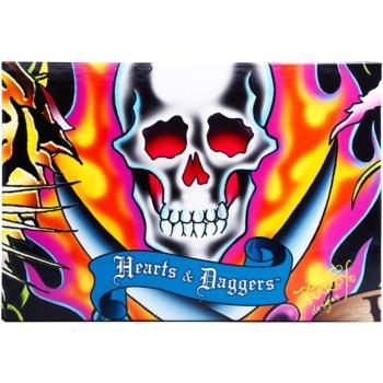 Christian Audigier Ed Hardy Hearts & Daggers for Him Geschenksets 1