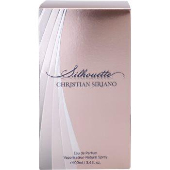 Christian Siriano Silhouette Eau de Parfum para mulheres 4