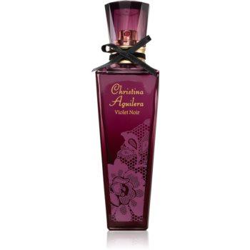 Christina Aguilera Violet Noir Eau de Parfum pentru femei