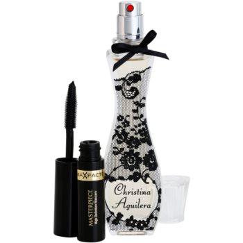 Christina Aguilera Christina Aguilera Gift Sets 1