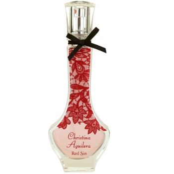 Christina Aguilera Red Sin Eau de Parfum pentru femei