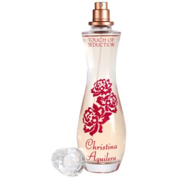 Christina Aguilera Touch of Seduction парфумована вода для жінок 3