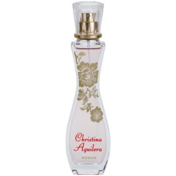 Christina Aguilera Woman parfemovaná voda pro ženy 50 ml