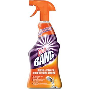 Cillit Bang Limescale & Shine produs pentru îndepãrtarea calcarului Spray imagine produs