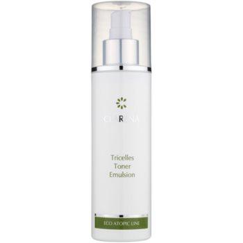 Clarena Eco Atopic Line Tricelles Feuchtigkeitstonikum für empfindliche und irritierte Haut